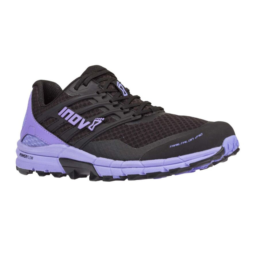 Inov8 Trail Talon 290 S BlackPurple  38