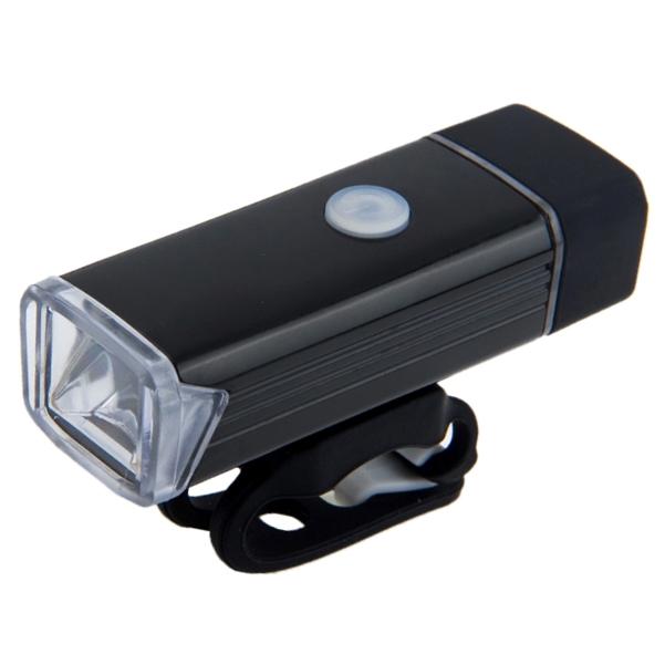 Přední světlo Trixline LED Sport 5W černá