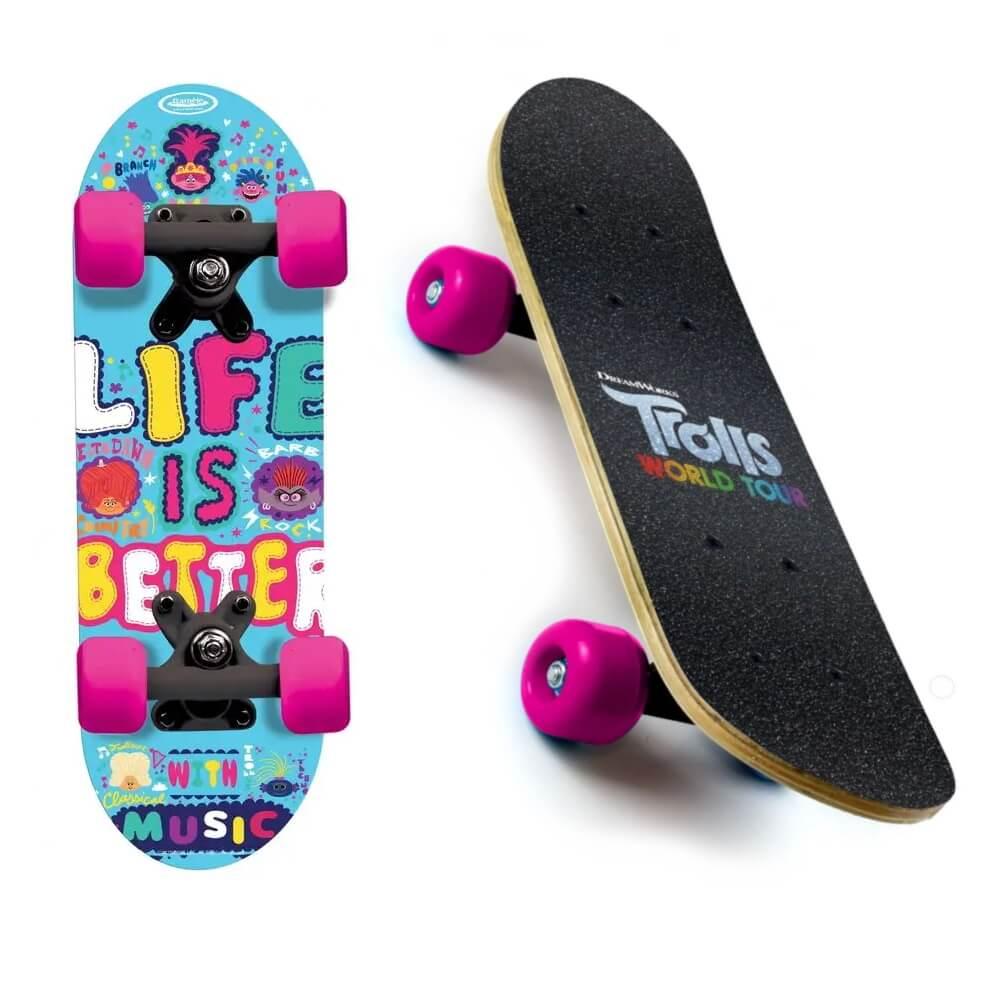 Skateboardy a longboardy