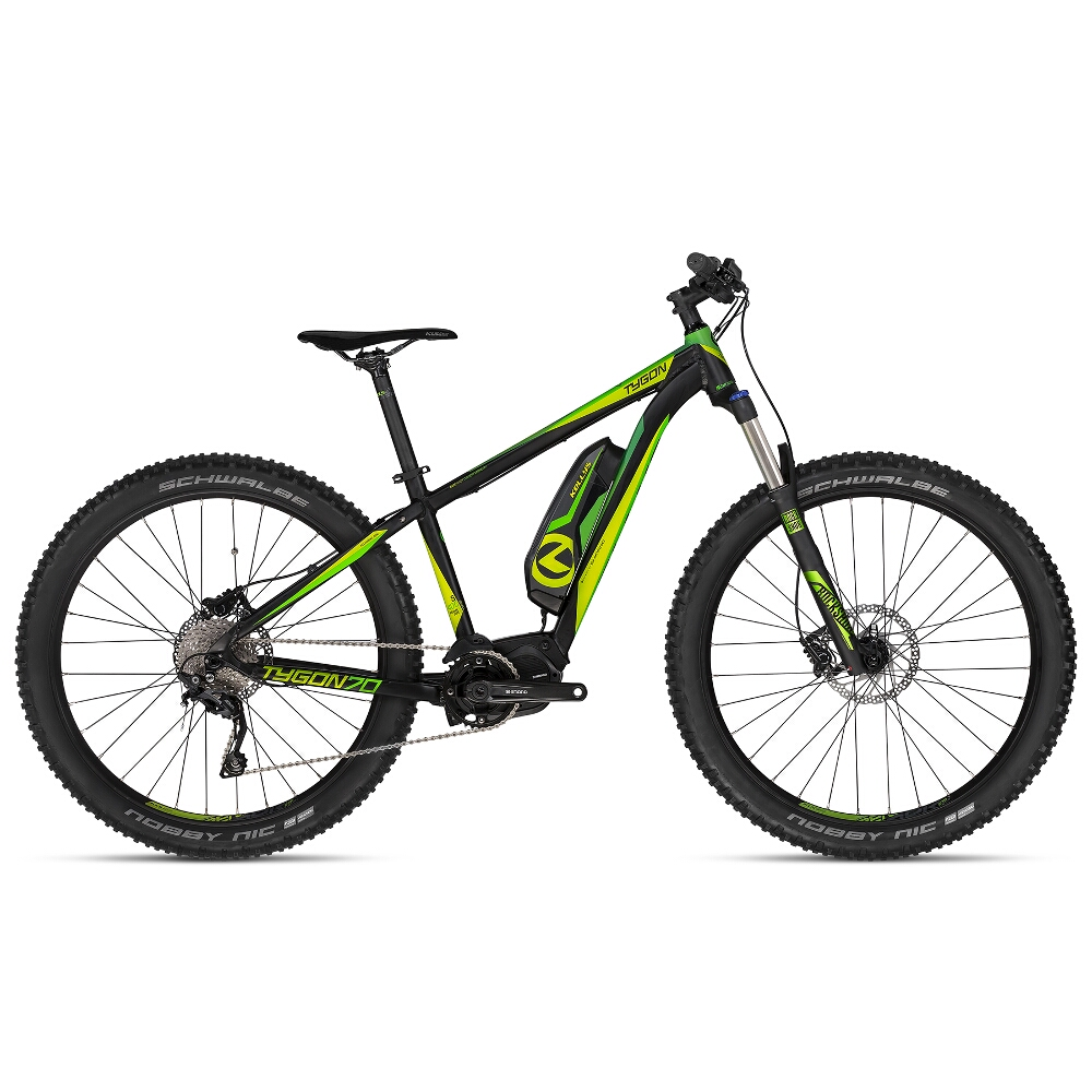 Kellys TYGON 70 275  model 2018 S