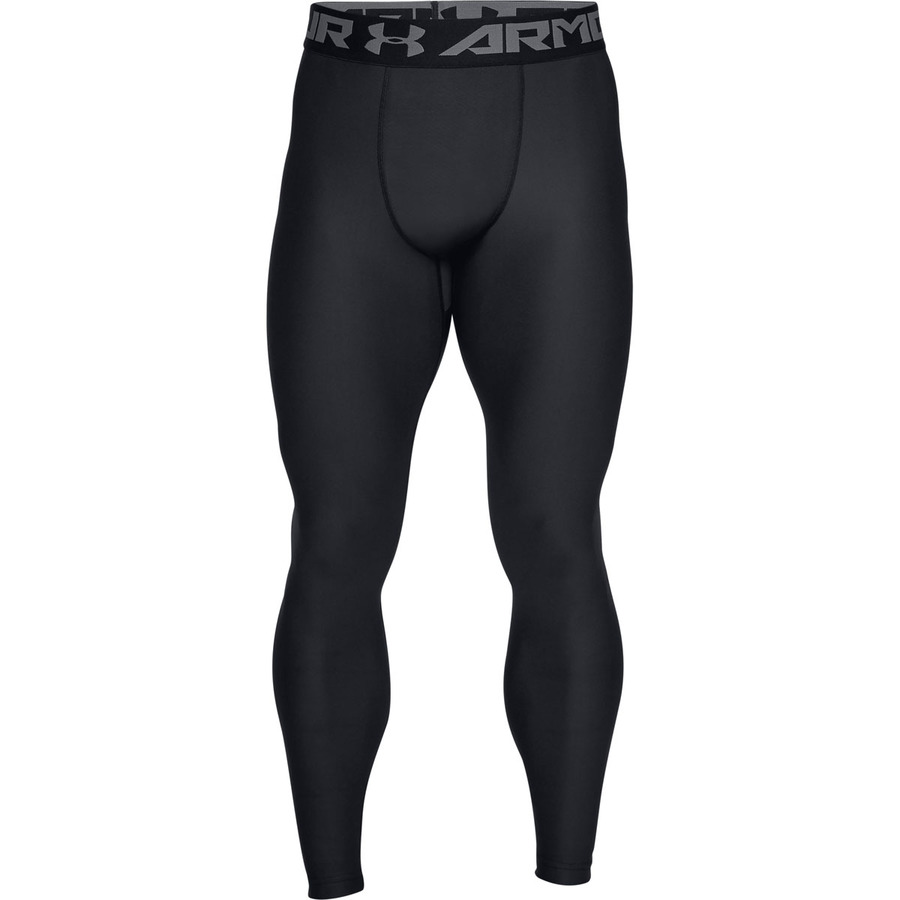 Under Armour HG Armour 2.0 Legging Black - S