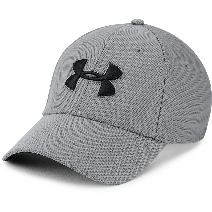 Under Armour Mens Blitzing 3.0 Cap Graphite - XLXXL (62-64)