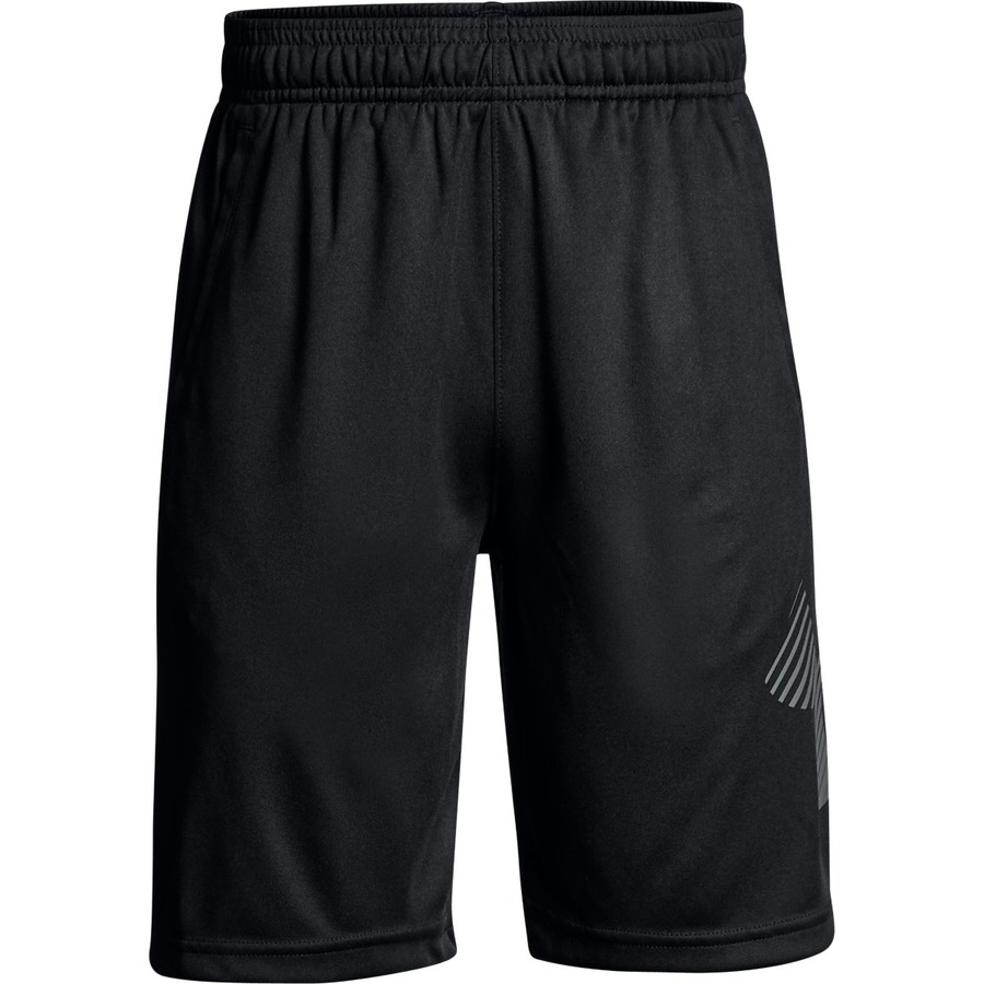 Under Armour Renegade Solid Short Black - YS