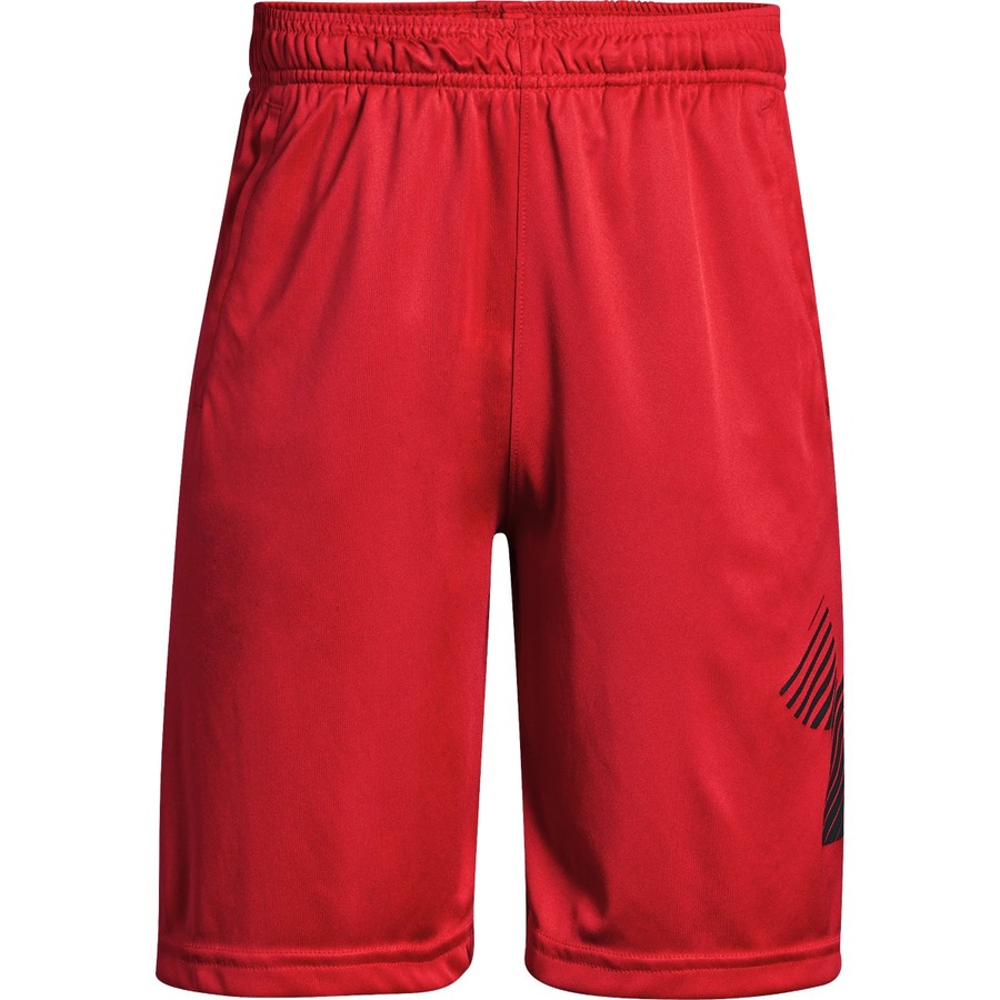 Under Armour Renegade Solid Short Red - YXS