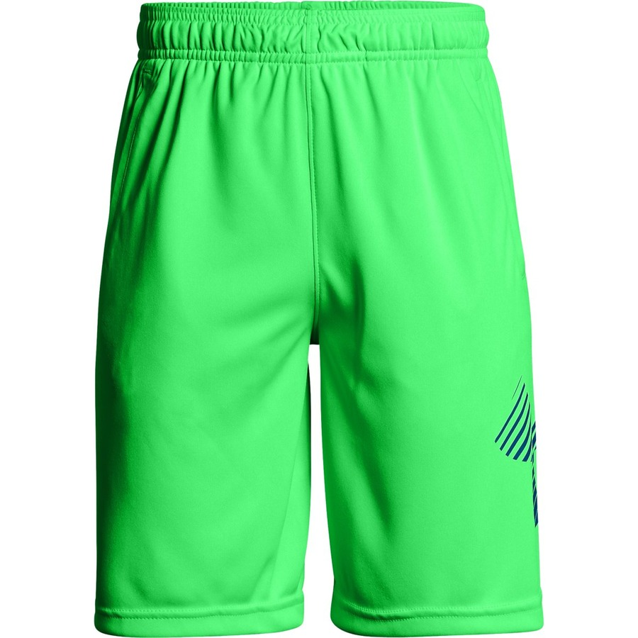 Under Armour Renegade Solid Short Arena Green - YS