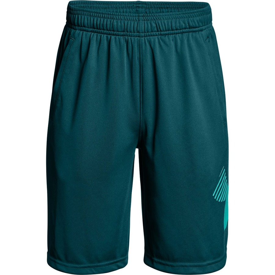 Under Armour Renegade Solid Short Tourmaline Teal - YS