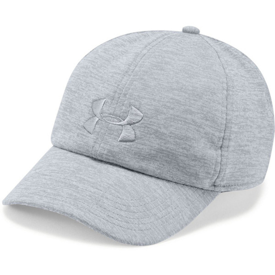 Under Armour Twisted Renegade Cap Steel - OSFA
