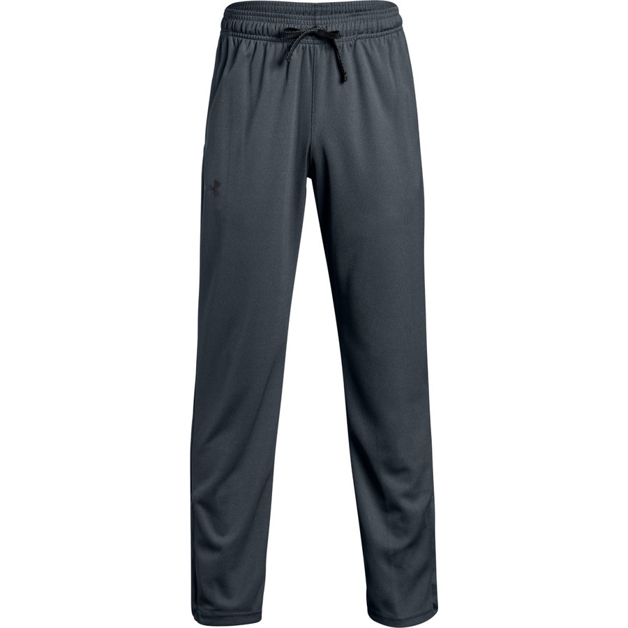 Under Armour Tech Pant Stealth Gray - YS