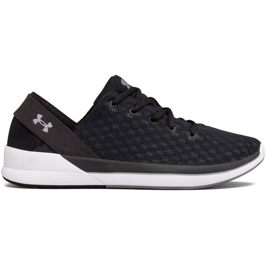 Under Armour W Rotation Rhino GrayBlackSteel - 6,5