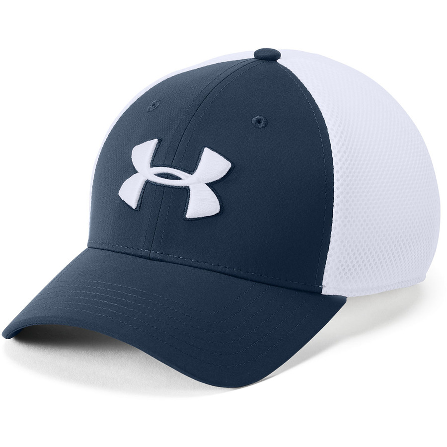 Under Armour Mens TB Classic Mesh Cap Academy - XLXXL (62-64)
