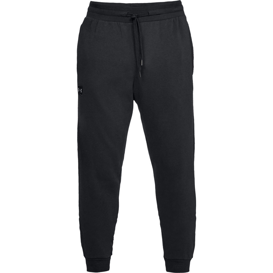 Under Armour Rival Fleece Jogger BlackBlack - S