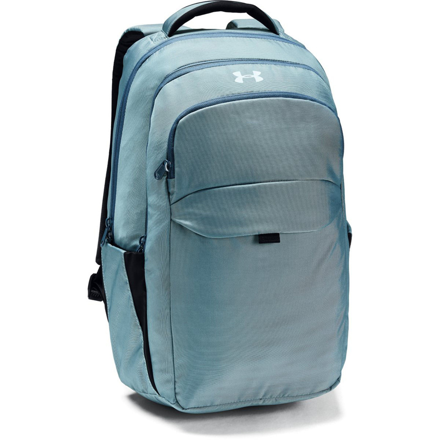 Under Armour On Balance Backpack Halogen BlueStatic BlueHalogen Blue - OSFA