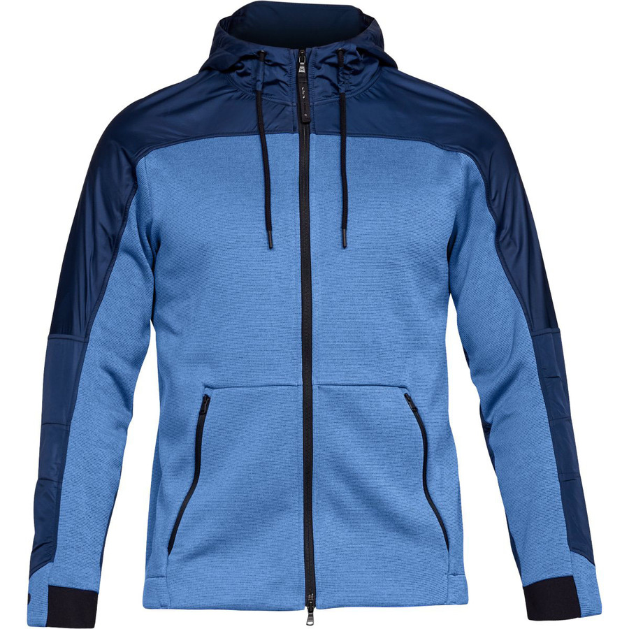 Under Armour Unstoppable Coldgear Swacket RoyalAcademy - S