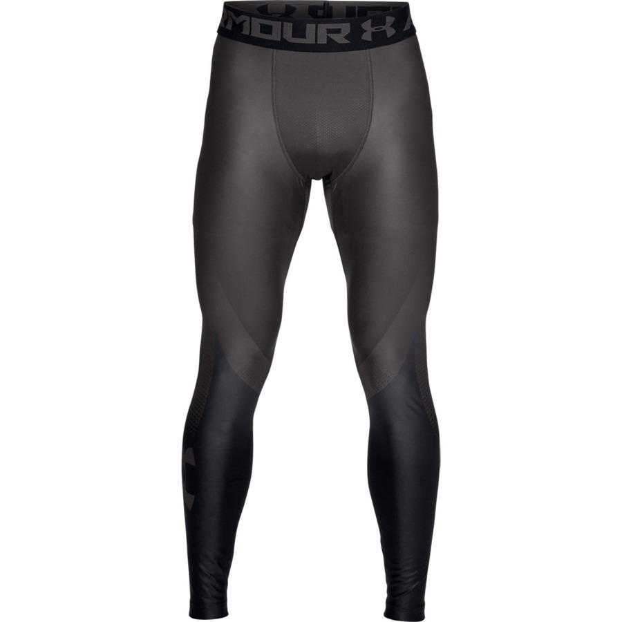 Under Armour HG Armour 2.0 Legging Grphc CharcoalBlack - S