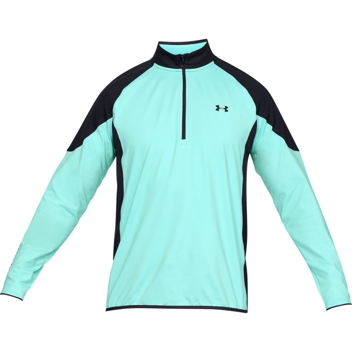 Under Armour Storm Midlayer Neo Turquoise - XL