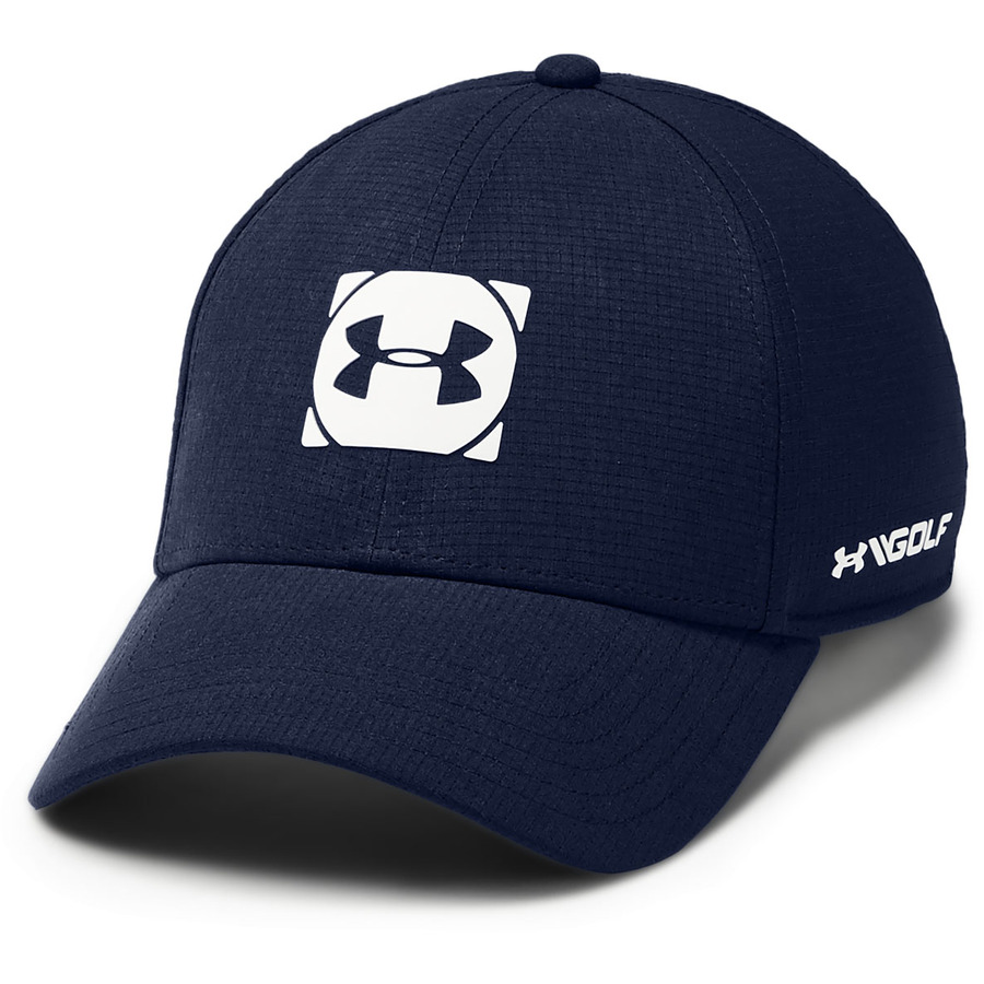 Under Armour Mens Official Tour Cap 3.0 Academy - ML (55-58)