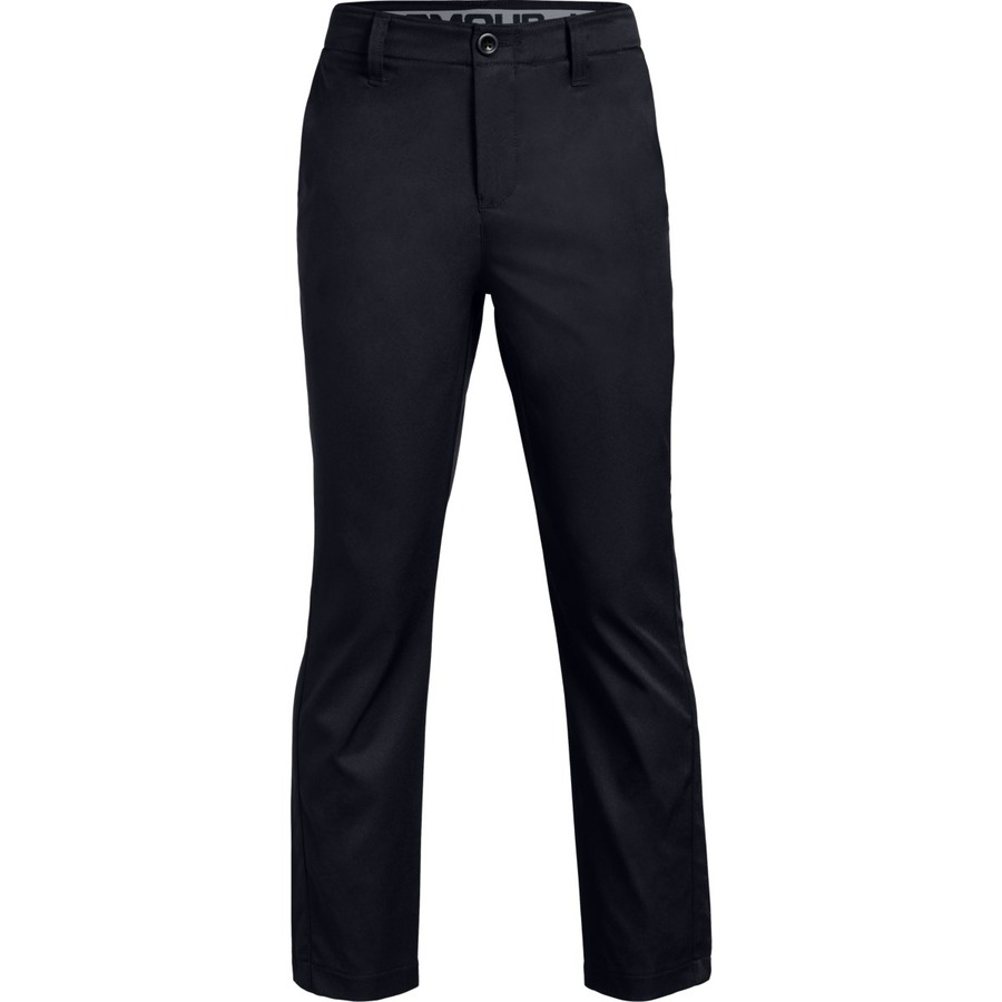 Under Armour Match Play 2.0 Golf Pant Black - 8