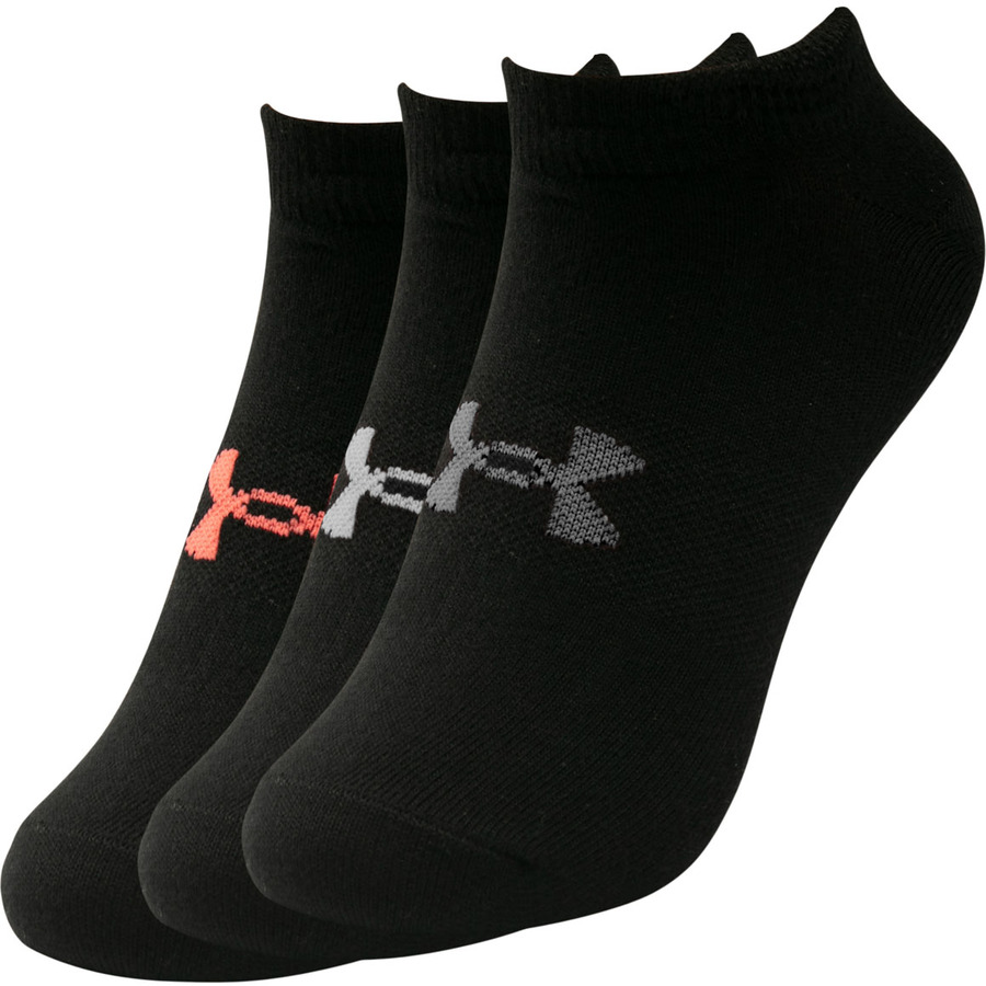 Under Armour Womens Essential NS Black - M (36,5-40,5)