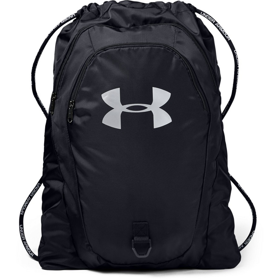 Under Armour Undeniable SP 2.0 Black - OSFA