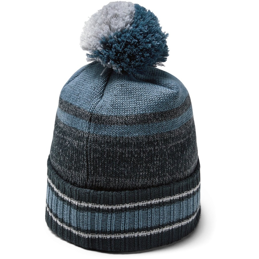 Under Armour Mens Pom Beanie Wire - OSFA
