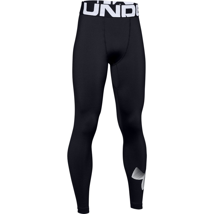 Under Armour ColdGear Armour Leggings Black - YL