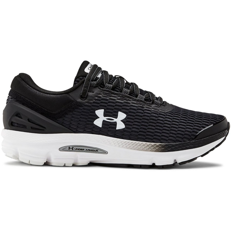 Under Armour W Charged Intake 3 Black - 6,5