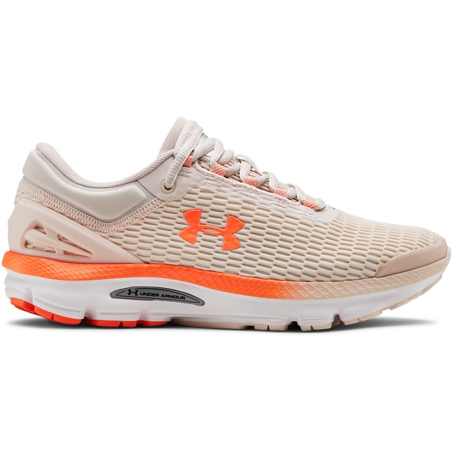 Under Armour W Charged Intake 3 Apex Pink - 9