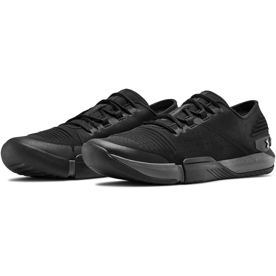 Under Armour TriBase Reign Black - 9,5