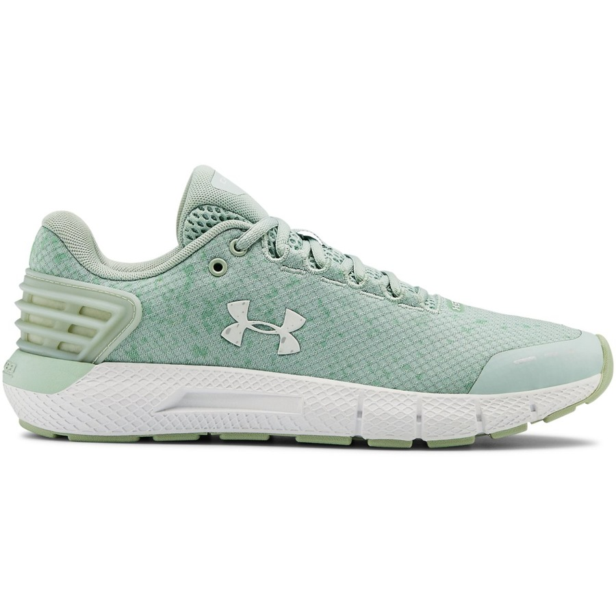 Under Armour W Charged Rogue Storm Halo Gray - 9