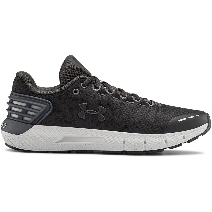Under Armour W Charged Rogue Storm Black - 9
