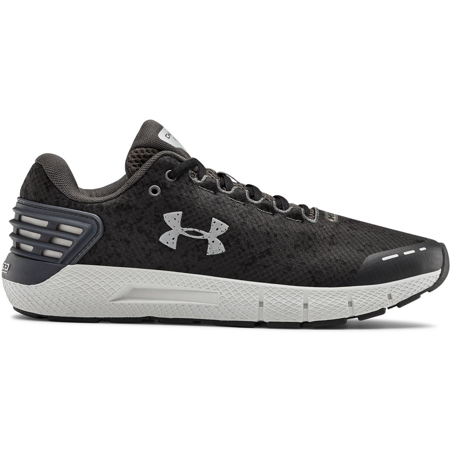 Under Armour Charged Rogue Storm Black - 9
