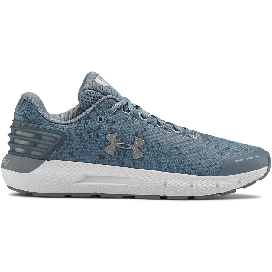 Under Armour Charged Rogue Storm Ash Gray - 10