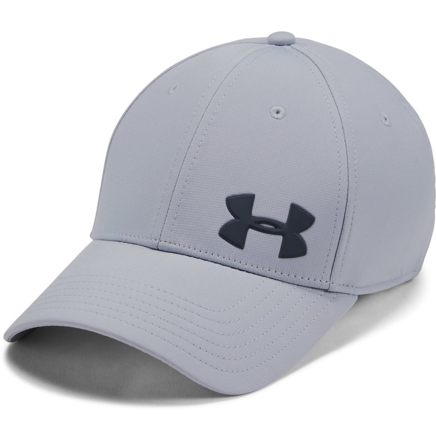 Under Armour Mens Headline 3.0 Cap Mod Gray - XLXXL (62-64)