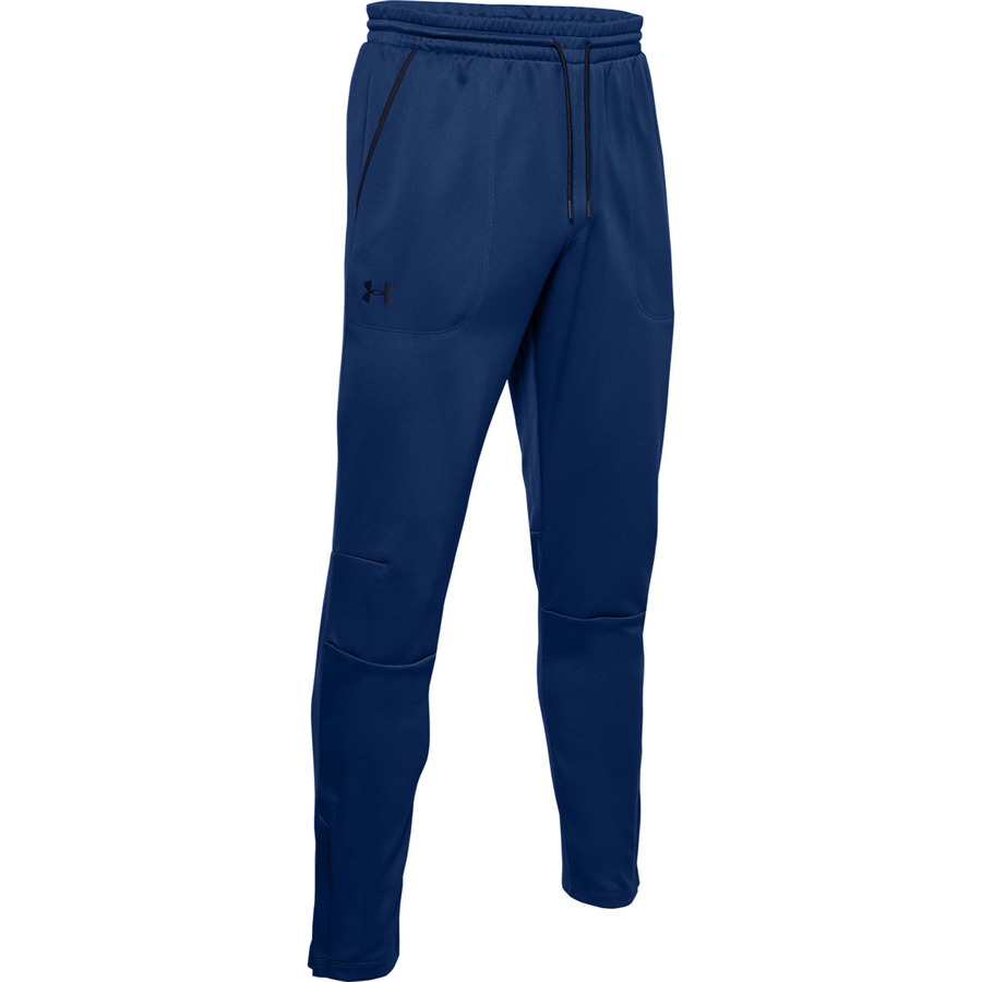 Under Armour MK1 Warmup Pant American Blue - S