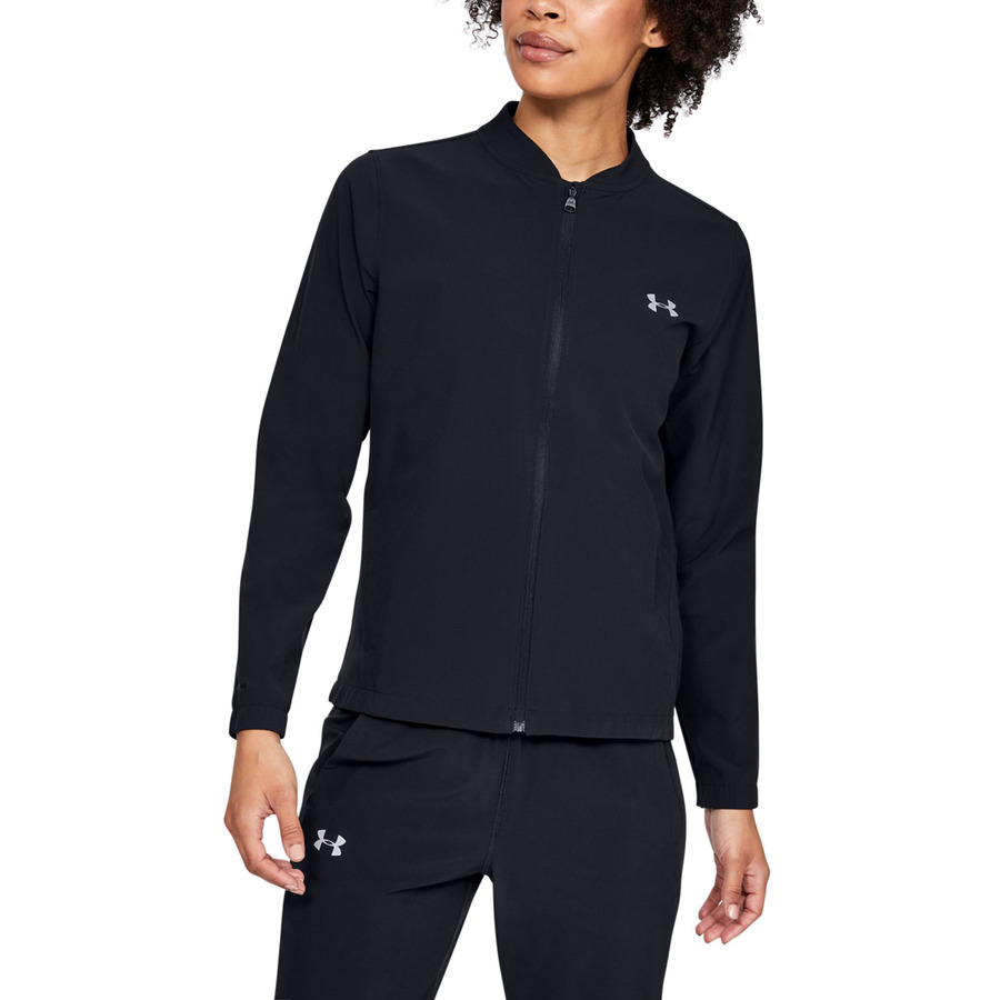 Under Armour Storm Launch Jacket Black - XS