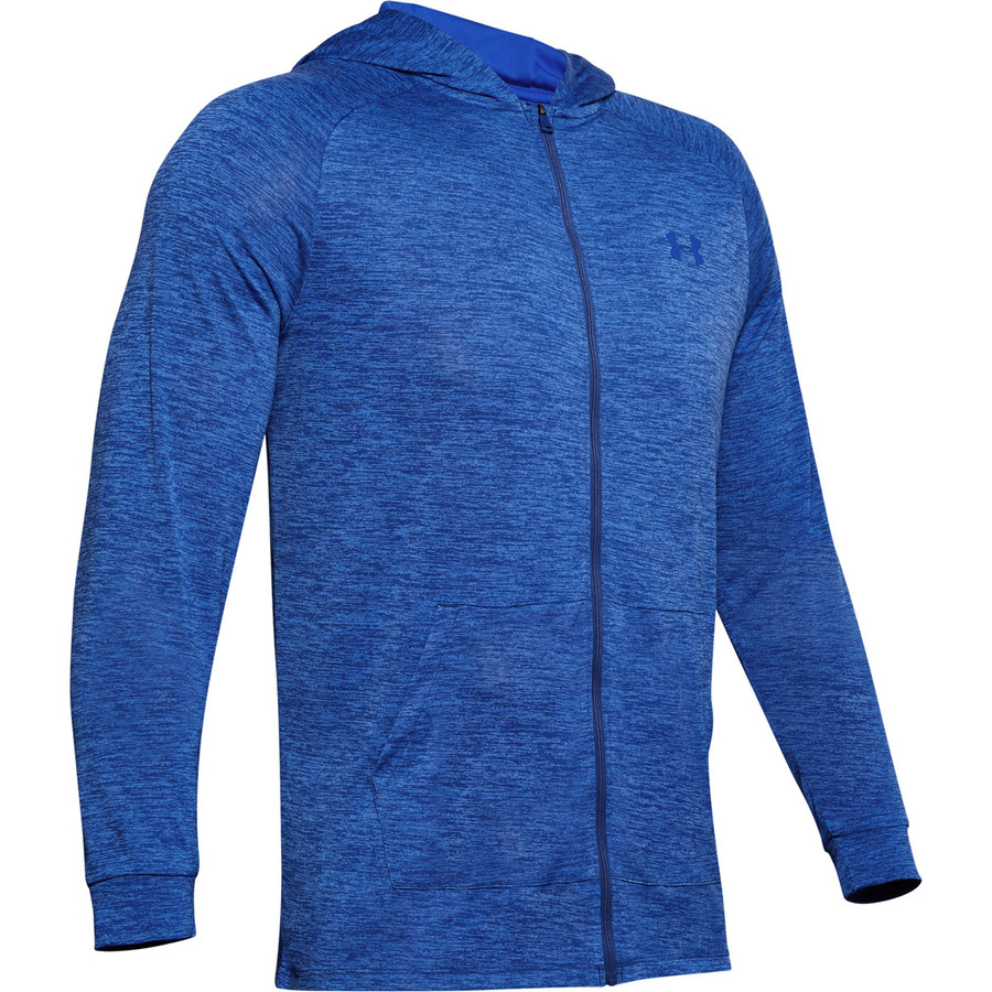 Under Armour Tech 2.0 Fz Hoodie American Blue - S