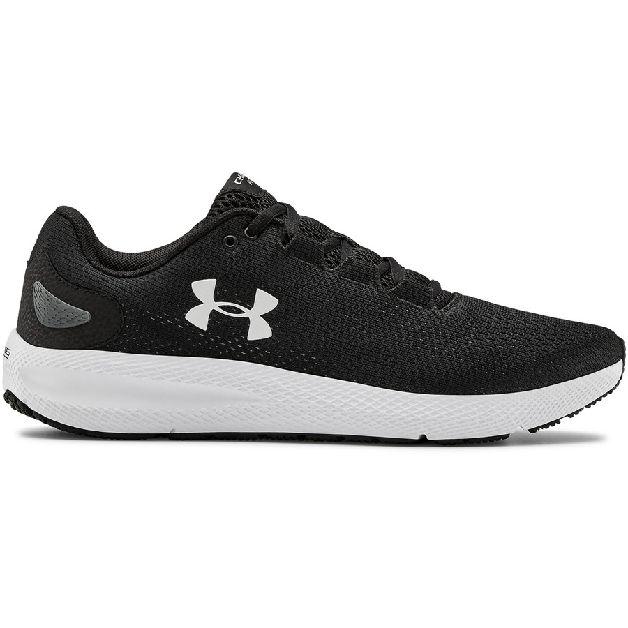 Under Armour Charged Pursuit 2 Black - 9
