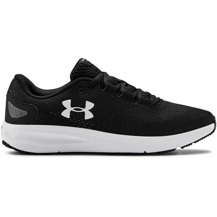 Under Armour W Charged Pursuit 2 Black - 7,5
