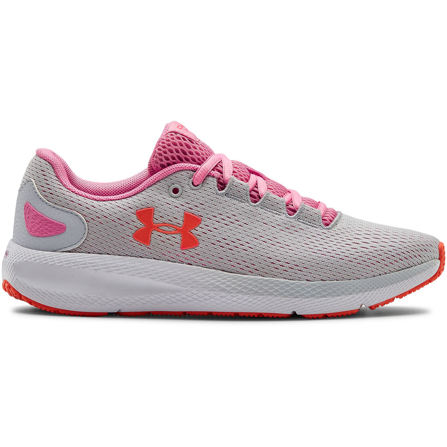 Under Armour W Charged Pursuit 2 Halo Gray - 7