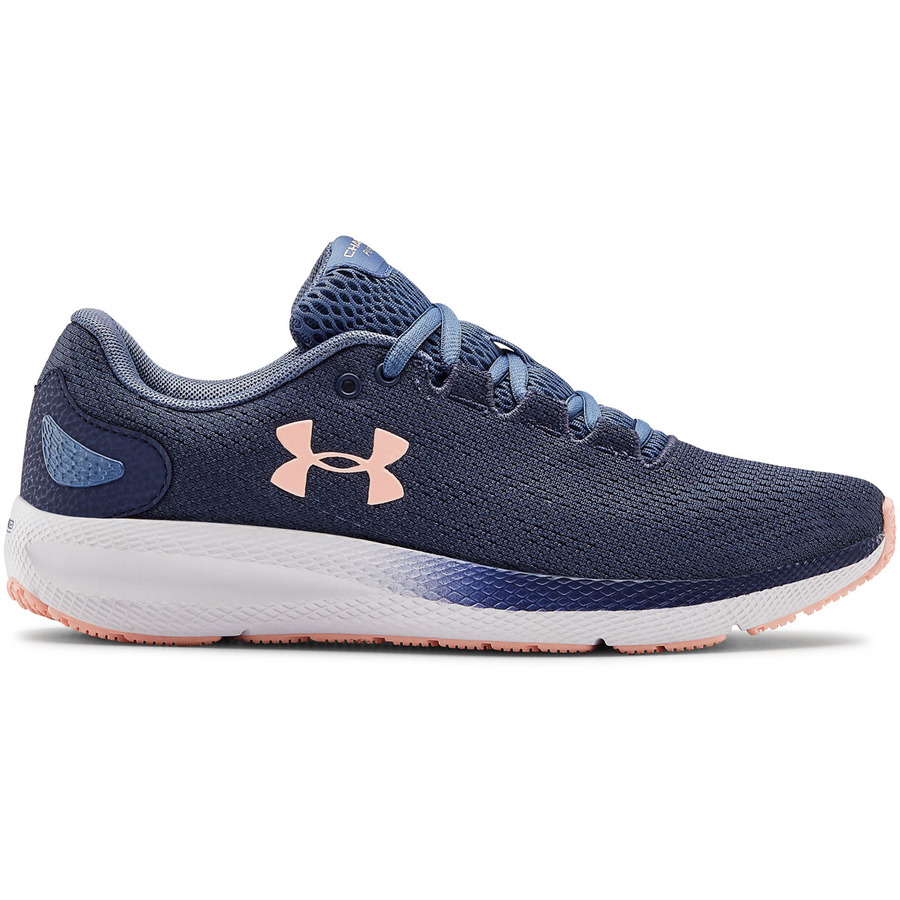 Under Armour W Charged Pursuit 2 Blue Ink - 7,5