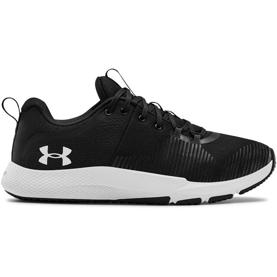 Under Armour Charged Engage Black - 8