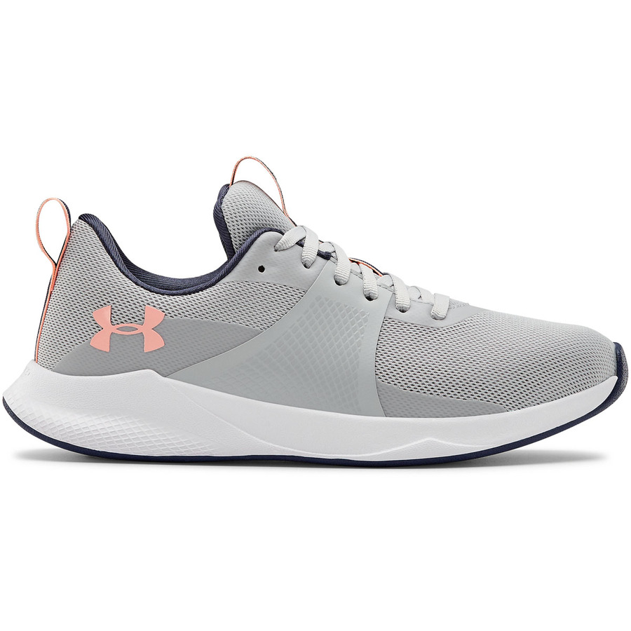 Under Armour W Charged Aurora Halo Gray - 8,5