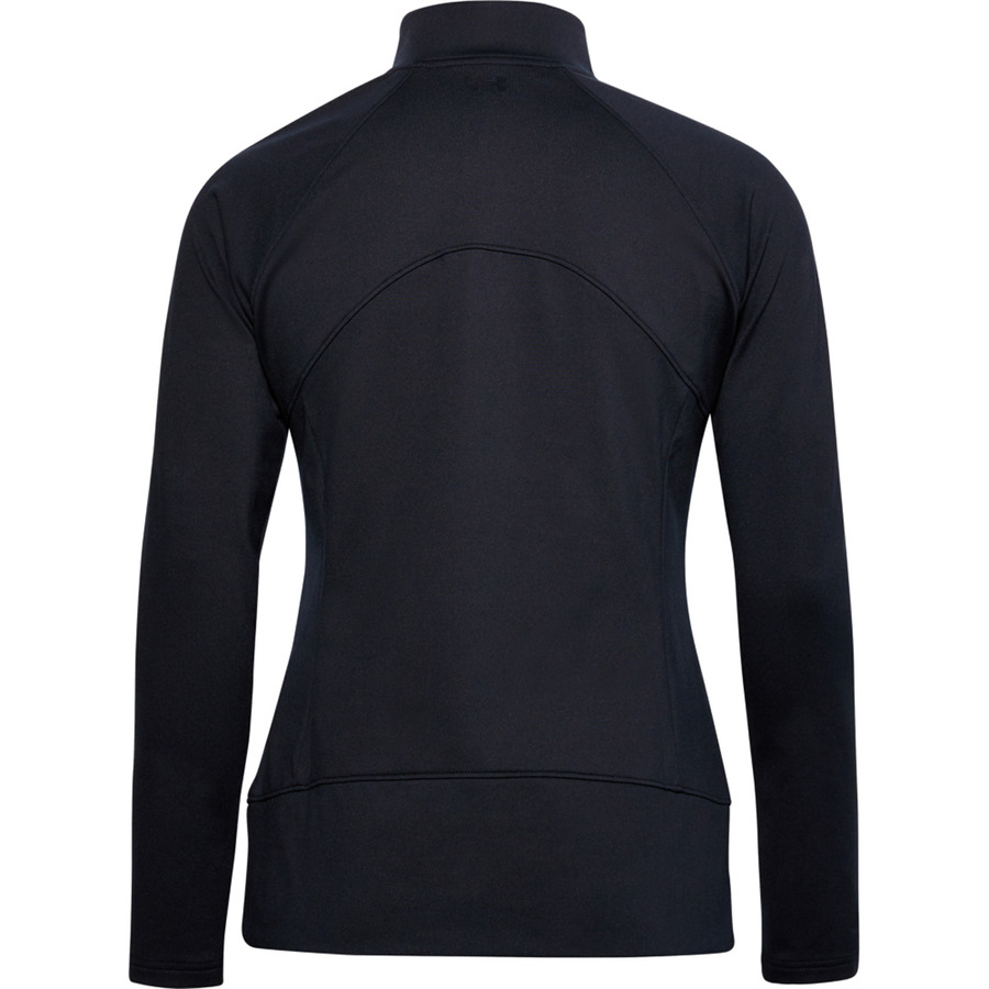 Under Armour Storm Midlayer Full Zip Black - M