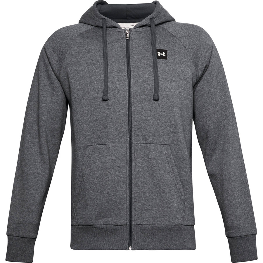 Under Armour  Pitch Gray Light Heather - S