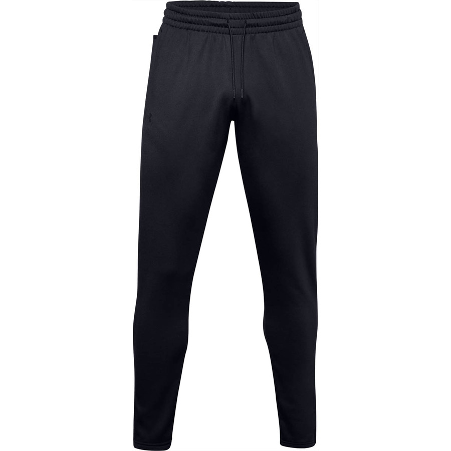 Under Armour Fleece Pants Black - S