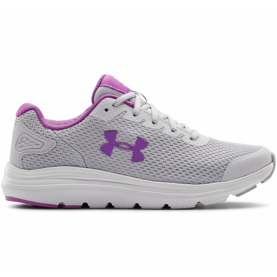 Under Armour W Surge 2 Pink - 8,5