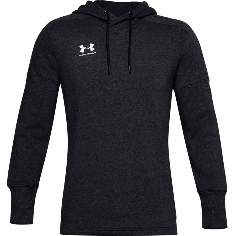 Under Armour Accelerate Off-Pitch Hoodie Black - S