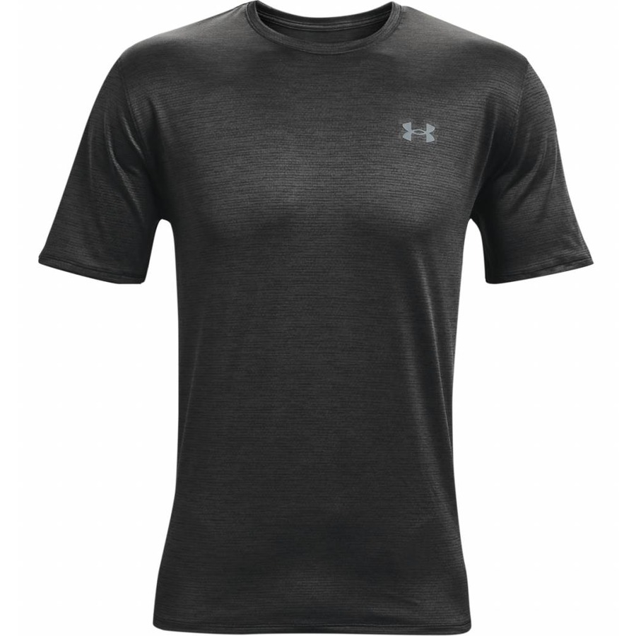 Pánské Triko Under Armour Training Vent 2.0 Ss  Black  S