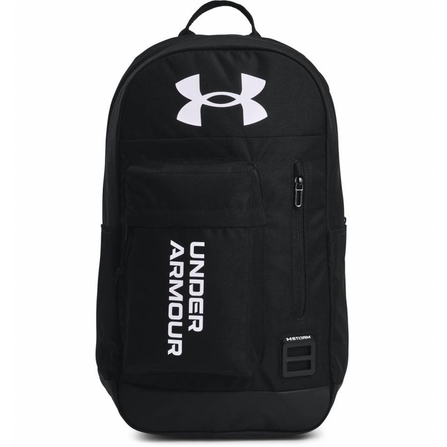 Batoh Under Armour Halftime Backpack Black - OSFA
