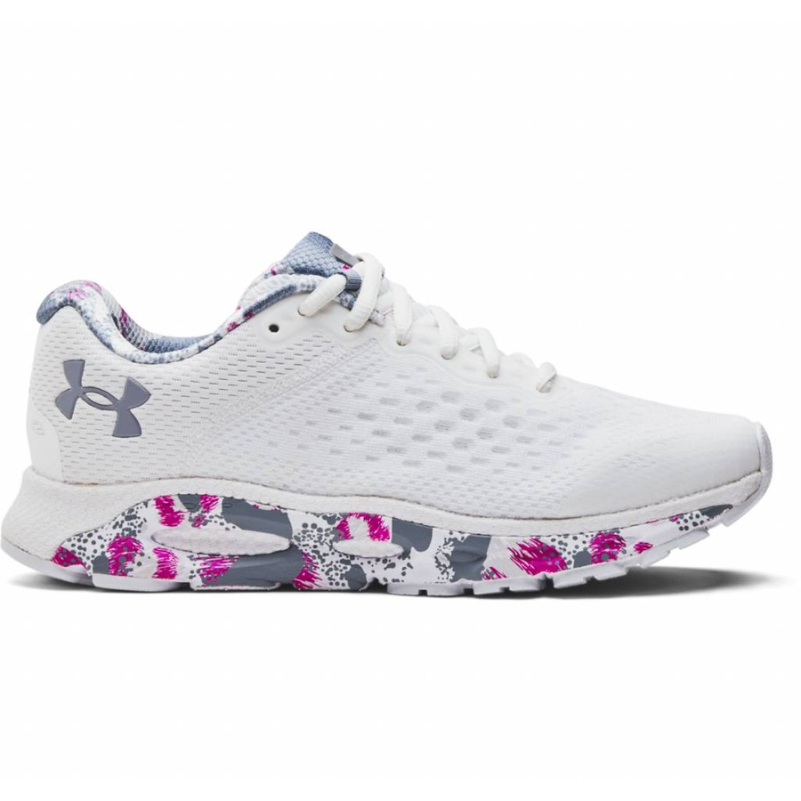Under Armour W HOVR Infinite 3 HS White - 6,5
